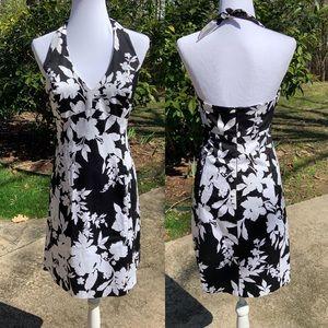 🎈NEW LISTING! Jones New York Halter Dress Size 8